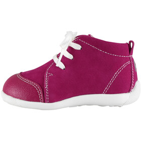 Reima Startti Shoes Toddler, cranberry pink